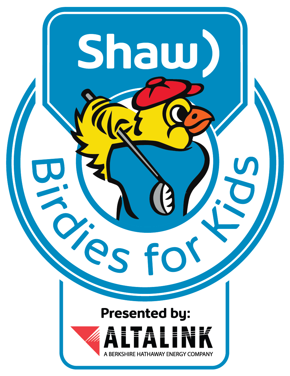 Birdies for Kids