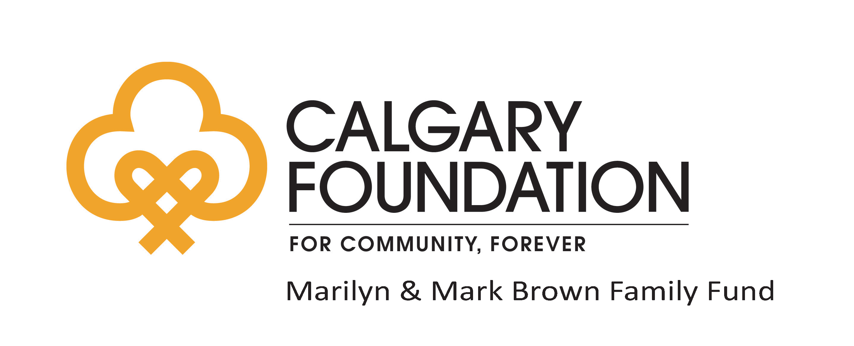 Calgary Foundation – Marilyn & Mark Brown Family Fund